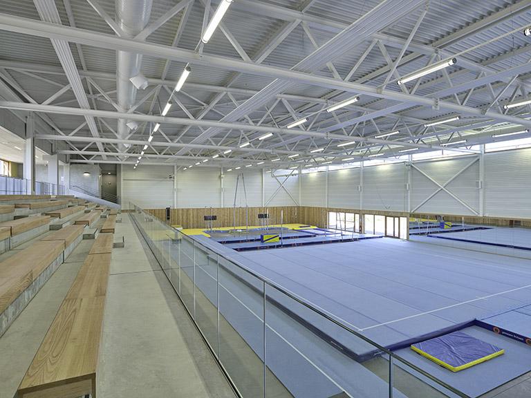 Gymnase St-Vallier09