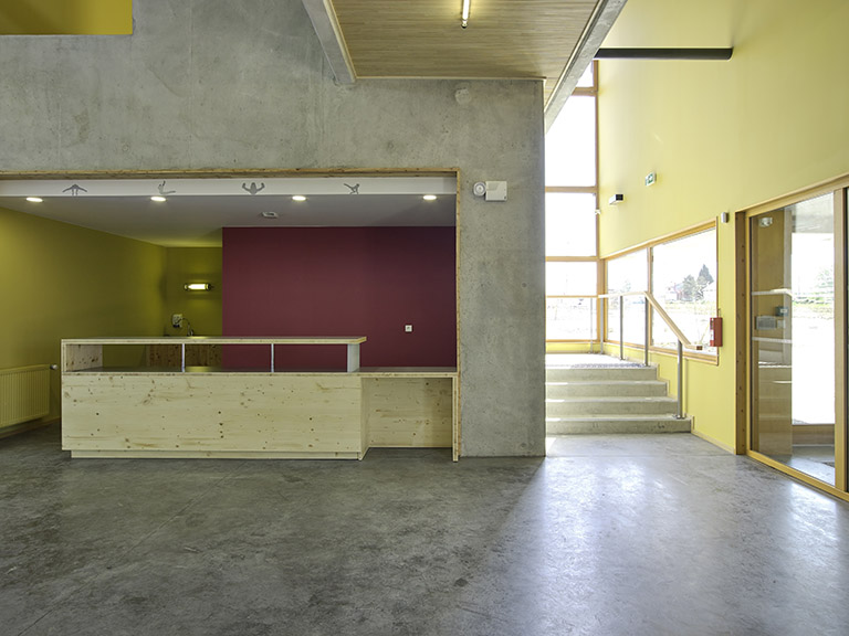 Gymnase St-Vallier13